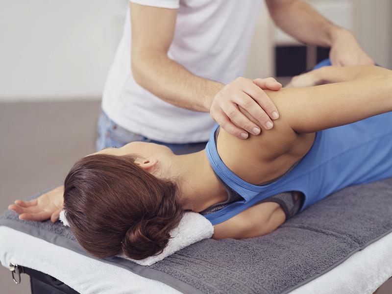 Physiotherapie Ausbildung | Bernd Blindow Gruppe